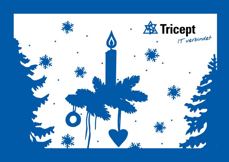 Text Frohe Weihnachten Und Ein Gutes Neues Jahr.Frohe Weihnachten Und Ein Gutes Neues Jahr Tricept Ag
